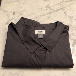 Old Navy dress shirt.